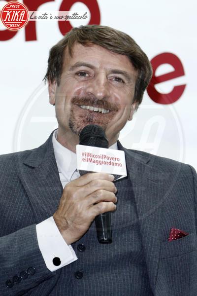 Giacomo Poretti - Milano - 17-06-2014 - Aldo, Giovanni e Giacomo tornano al cinema