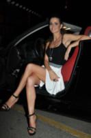 Cristina De Pin - Milano - 18-06-2014 - Cristina de Pin protagonista in Tacco 12… si nasce!