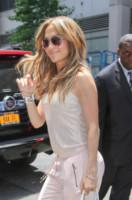 Jennifer Lopez - New York - 17-06-2014 - Jennifer Lopez è single anche per la legge
