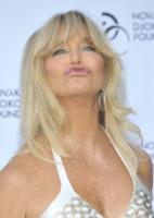 Goldie Hawn - Londra - 08-07-2013 - Paperino e… Paperini: ottant'anni di duck faces!