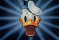 Paperino - Washington - 14-10-2005 - Paperino e… Paperini: ottant'anni di duck faces!