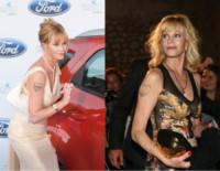 Melanie Griffith - Taormina - 18-06-2014 - Melanie Griffith 'cancella' Banderas dalla sua vita e non solo