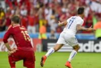 Alexis Sanchez - Rio de Janeiro - 18-06-2014 - Brasile 2014: Spagna-Cile 0-2, Roja a casa, fine di un ciclo
