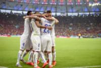 Cile - Rio de Janeiro - 18-06-2014 - Brasile 2014: Spagna-Cile 0-2, Roja a casa, fine di un ciclo