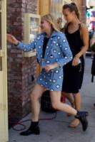 Chloe Grace Moretz - New York - 18-06-2014 - Ogni giorno una passerella: quella pantera rosa di Taylor Swift