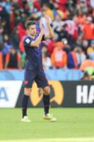 Robin Van Persie - PORTO ALEGRE - 18-06-2014 - Brasile 2014: l'Olanda vince sull'Australia