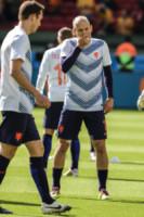 Arjen Robben - PORTO ALEGRE - 18-06-2014 - Brasile 2014: l'Olanda vince sull'Australia