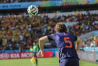 Daley BLIND - PORTO ALEGRE - 18-06-2014 - Brasile 2014: l'Olanda vince sull'Australia