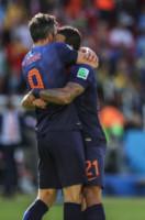 Memphis DEPAY - PORTO ALEGRE - 18-06-2014 - Brasile 2014: l'Olanda vince sull'Australia