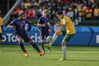 Ryan McGOWAN - PORTO ALEGRE - 18-06-2014 - Brasile 2014: l'Olanda vince sull'Australia