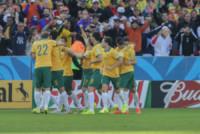 Mile JEDINAK - PORTO ALEGRE - 18-06-2014 - Brasile 2014: l'Olanda vince sull'Australia
