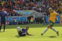 Oliver BOZANIC - PORTO ALEGRE - 18-06-2014 - Brasile 2014: l'Olanda vince sull'Australia