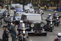 Re Felipe di Borbone - Madrid - 19-06-2014 - Felipe VI è il nuovo re di Spagna: trasparenza per la Corona