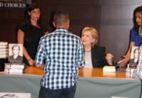 Hillary Rodham Clinton - Los Angeles - 19-06-2014 - Hilary Clinton ha un fan d'eccezione: Chris Colfer