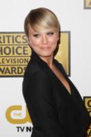 Kaley Cuoco - Beverly Hills - 19-06-2014 - Critics Choice Awards: Matthew McConaughey miglior attore