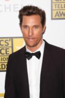 Matthew McConaughey - Beverly Hills - 19-06-2014 - Critics Choice Awards: Matthew McConaughey miglior attore