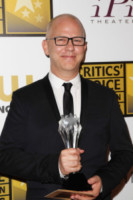 Ryan Murphy - Beverly Hills - 19-06-2014 - Critics Choice Awards: Matthew McConaughey miglior attore