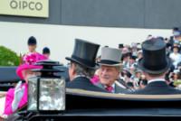 Regina Elisabetta II - Ascot - 20-06-2014 - Royal Ascot giorno quattro: è l'ora del selfie!