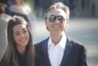 Aurora Ramazzotti - Monterotondo di Gavi - 21-06-2014 - Eros Ramazzotti e Marica Pellegrinelli, due sposi scatenati
