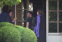 Eros Ramazzotti - Monterotondo di Gavi - 21-06-2014 - Eros Ramazzotti e Marica Pellegrinelli, due sposi scatenati