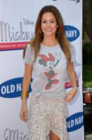 Brooke Burke - 13-07-2013 - Le celebrity, tutte pazze per Walt Disney!