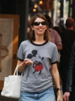 Sofia Coppola - New York - 08-06-2004 - Le celebrity, tutte pazze per Walt Disney!