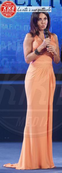 Sabrina Ferilli - Taormina - 06-07-2013 - Sabrina Ferilli, a 50 anni è sempre La Grande Bellezza!
