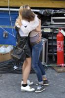 Emma Marrone, Alessandra Amoroso - Roma - 25-06-2014 - Marrone-Amoroso, da Amici ad amiche per la pelle
