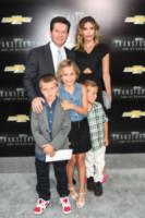 Rhea Durham, Mark Wahlberg - New York - 25-06-2014 - Jessica Biel: un figlio per salvare il matrimonio?