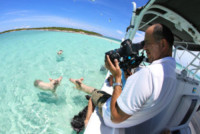 Charles Allan Smith - Exuma - 19-06-2014 - Il paradiso dei maiali esiste e si trova alle Bahamas
