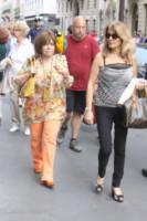 Patrizia Reggiani - Milano - 27-06-2014 - Rio de Janeiro? No, Milano. Con Patrizia Reggiani