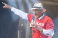 Ian McKellen - Londra - 28-06-2014 - Arriva l'onda arcobaleno: il pride nelle città del mondo