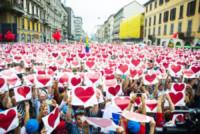 Gay Pride - Milano - 28-06-2014 - Arriva l'onda arcobaleno: il pride nelle città del mondo