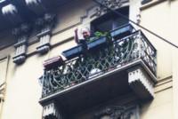 Lele Mora - Milano - 28-06-2014 - Arriva l'onda arcobaleno: il pride nelle città del mondo
