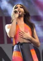 Conchita Wurst - Londra - 28-06-2014 - Arriva l'onda arcobaleno: il pride nelle città del mondo