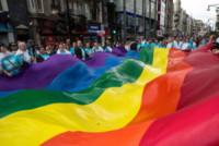 Gay Pride - Londra - 28-06-2014 - Arriva l'onda arcobaleno: il pride nelle città del mondo