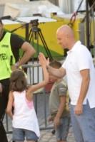 Rudy Zerbi - Roma - 30-06-2014 - Coca Cola Summer Festival: è bagno di folla per gli artisti