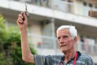 Croatian Open Snail Racing Championship - Benkovac - 28-06-2014 - Ecco a voi la corsa più lenta al mondo