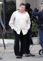 Robin Williams - Los Angeles - 20-02-2013 - Robin Williams torna in rehab per problemi con droga e alcol