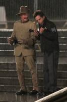 Robin Williams, Ben Stiller - Londra - 29-01-2014 - Robin Williams torna in rehab per problemi con droga e alcol