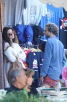 Francesco Carrozzini, Lana Del Rey - 01-07-2014 - Del Rey-Carrozzini: la prima volta da innamorati a Portofino