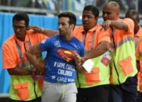 Mario Ferri - Brasile - 02-07-2014 - Brasile 2014: serve un invasore per vedere l'Italia agli ottavi