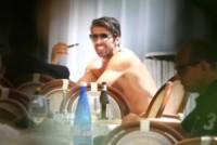 Gianluigi Buffon - Versilia - 02-07-2014 - Adios tabacco, le star preferiscono il vapore acqueo