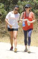 Lea Michele - Los Angeles - 02-07-2014 - Tieniti  in  forma   con   l'hiking!
