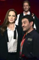 Angelina Jolie - Parigi - 03-07-2014 - Angelina Jolie diventa di cera al Grevin di Parigi