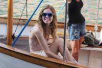 Chiara Ferragni - Portofino - 03-07-2014 - Chiara Ferragni: l'operazione successo è andata in porto