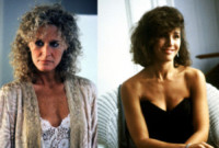 Glenn Close, Anne Archer - 07-07-2014 - Quando al cinema trionfa il fascino del male