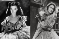 Vivien Leigh, Olivia de Havilland - 07-07-2014 - Quando al cinema trionfa il fascino del male