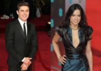 Zac Efron, Michelle Rodriguez - Los Angeles - 07-07-2014 - Zac Efron e Michelle Rodriguez: è nata una coppia?