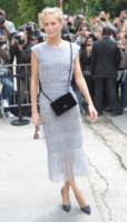 Poppy Delevingne - Parigi - 08-07-2014 - Parigi Fashion Week: Kristen Stewart da vampira a odalisca